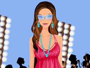 Play Summer Style Dress Up