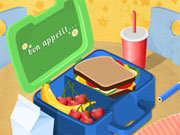 Play Sunny Lunch Box