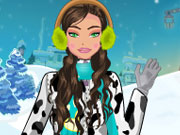 Play Sunny Winter Dress Up