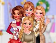 Play Super Chic Winter Outfits