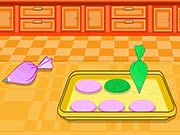 Play Super Macarons