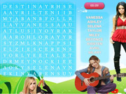 Play Super Star Word Search
