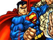 Play Superman Defender