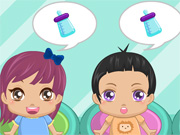 Play Suzie's Baby Care
