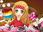 Play Suzzy's Cake Team