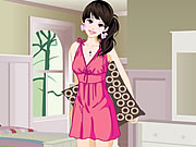 Play Sweet Dreams Dress Up