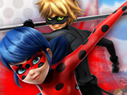 Play Tales of Ladybug And Cat Noir