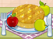 Play Tasty Apple Pie