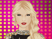 Play Taylor Swift Makeover