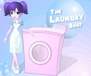 Play The Laundry Shop