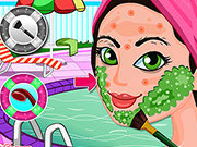 Play Tina Swimming Pool Spa
