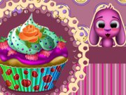 Play Toto's Cupcakes