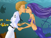 Play Treasure Cove Kissing