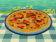 Play Tuna Pizza