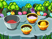 Play Tuna Tartar Salad