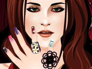 Play Twilight Manicure