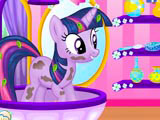 Play Twilight Sparkle Makeover