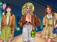 Play Urban Safari Fashion