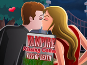 Play Vampire Kissing Game