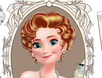 Play Vintage Glam Double Wedding
