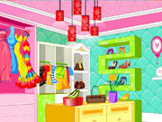 Play Walk In Closet Decoration 2
