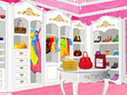 Play Walk In Closet Decoration 3