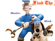 Play Wallace and Gromit
