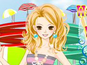 Play Water Park With Amy