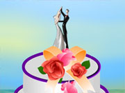 Play Wedding Cake