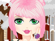 Play Winter Make Up Trends