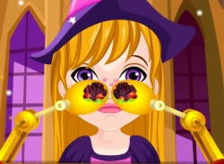 Play Witch Nose Doctor