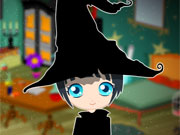 Play Witch Room Hidden Potions