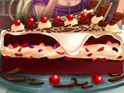 Play Yummy Delight Cake